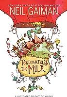Fortunately The Milk (English