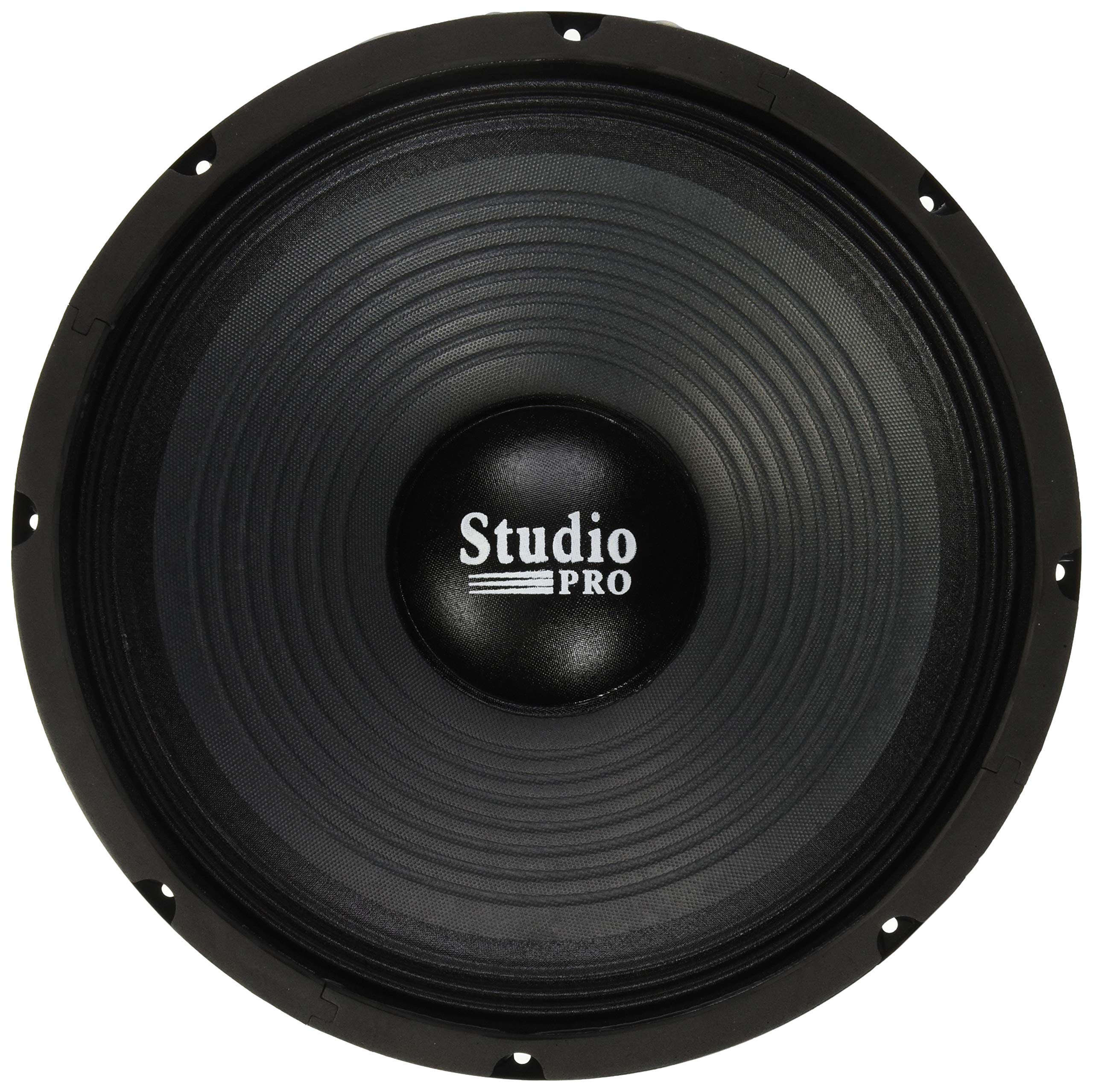 Pyramid WH12 12-Inch 500 Watt High Power Paper Cone 8 Ohm Subwoofer by Pyramid
