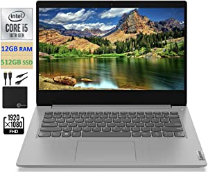 2021 Newest Lenovo IdeaPad 3 14
