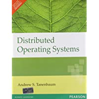 Distributed Operating Systems, 1e