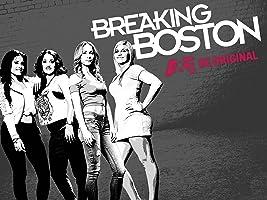 Breaking Boston Season 1