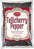 Spicy World Whole Black Peppercorns Tellicherry