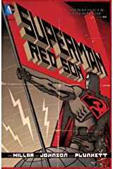 Superman: Red Son: New Edition Kindle Edition