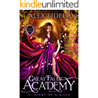 Scent of a Wolf: Great Falls Academy, Episode 3