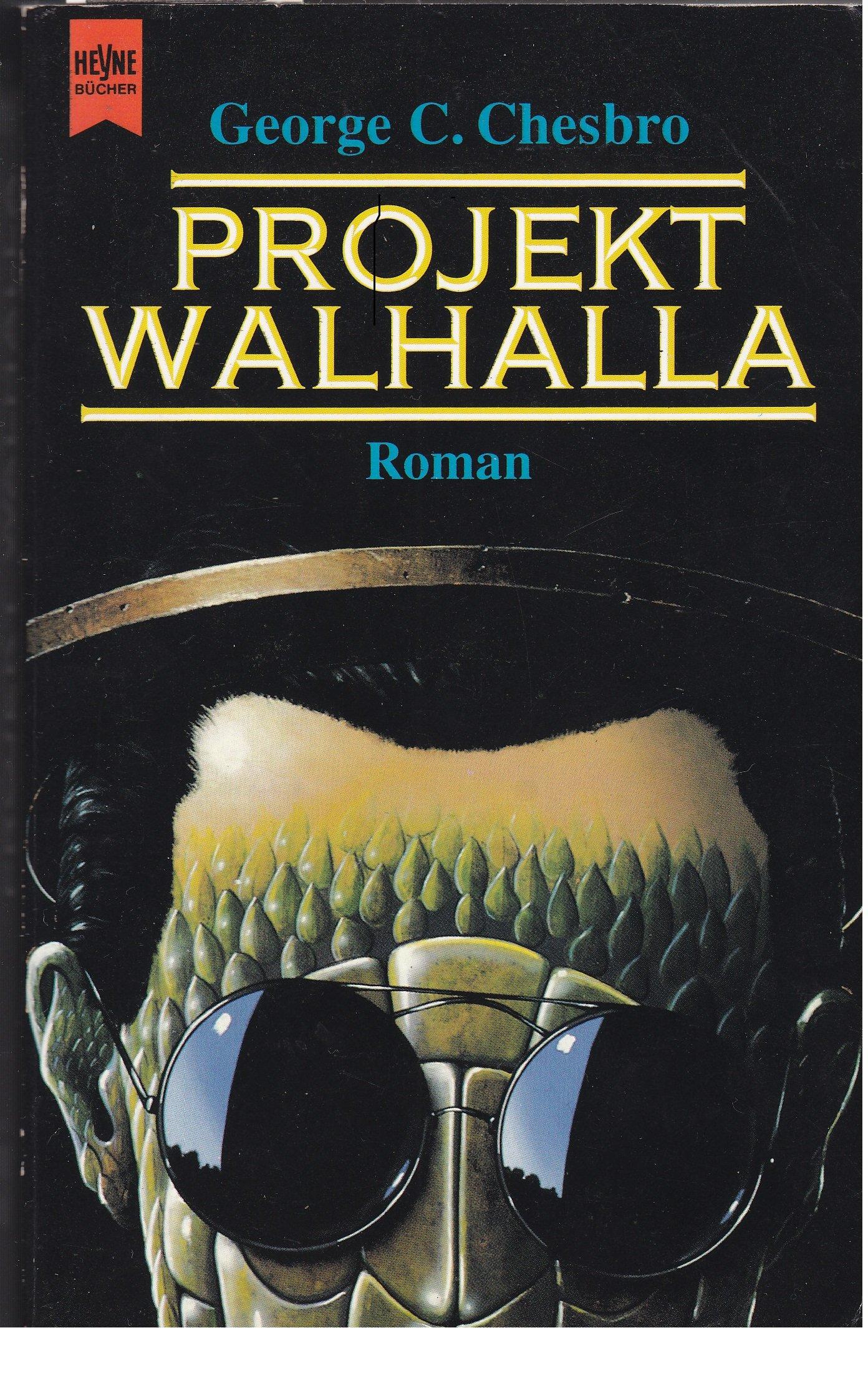 George C. Chesbro - Projekt Walhalla