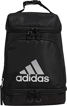 adidas unisex-adult Excel Insulated Lunch Bag