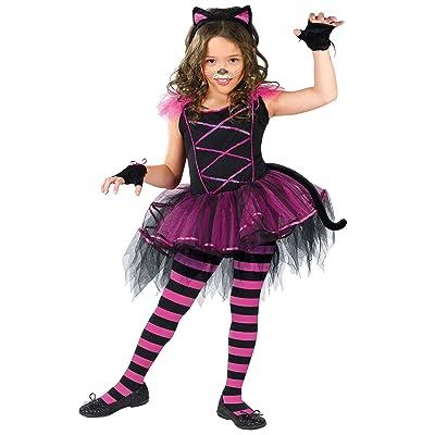 Fun World Catarina Child Costume for Girls: Toys & Games