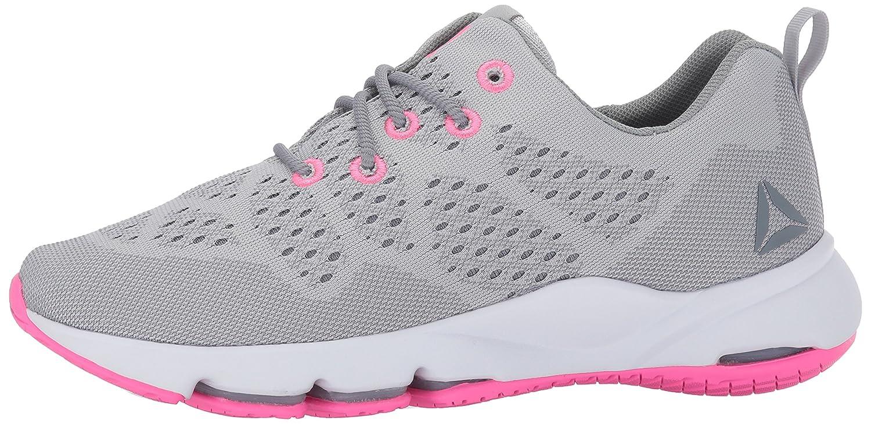 Reebok Women's Cloudride LS DMX Walking Shoe Grey/Flat B01N4KR0QZ 7 B(M) US|Skull Grey/Flat Shoe Grey/White/Poison Pink ebc7cf