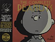 The Complete Peanuts 1950-2000 Comics & Stories (The Complete Peanuts)