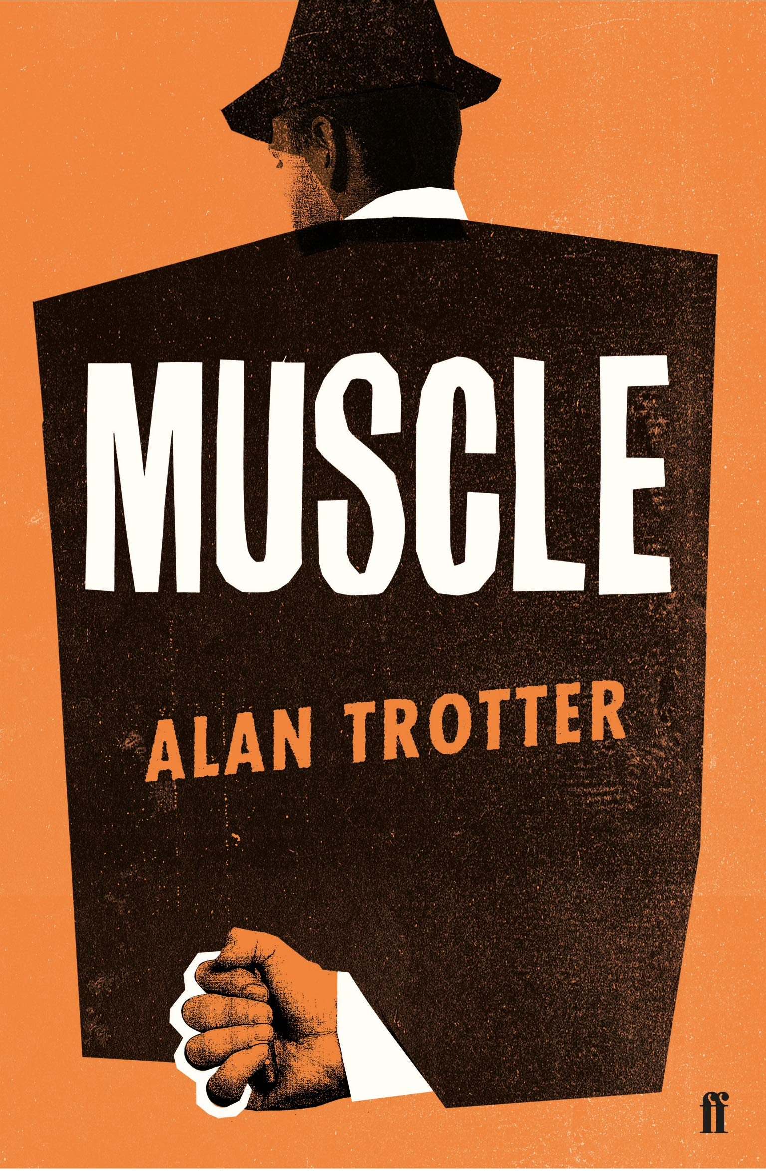 Image result for Alan Trotter, Muscle,