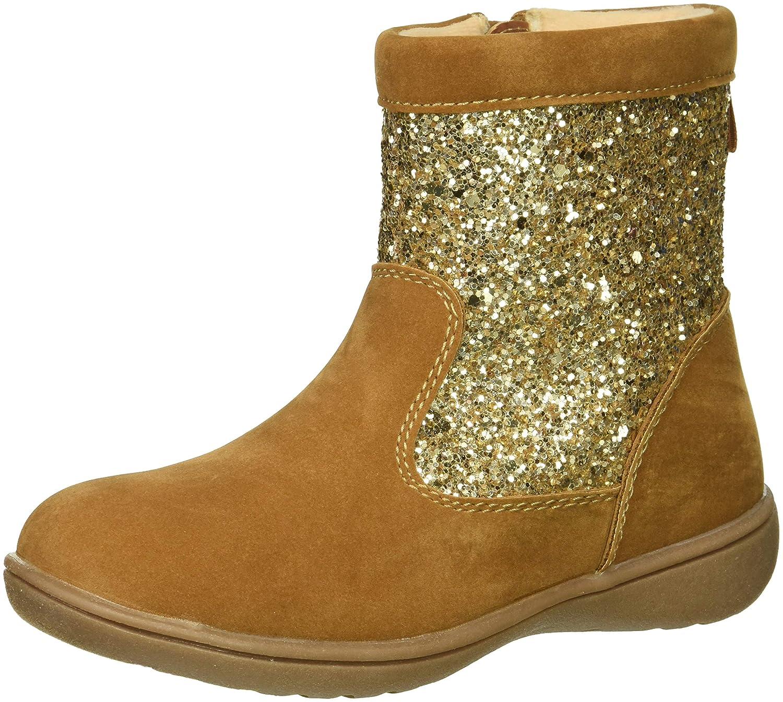 Carter's Kids Girl's Brisa Brown Boot Fashion Carter' s CF181331