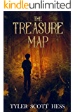 The Treasure Map (The Adventures of Niko Monroe Book 1)