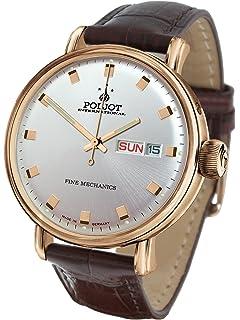 Poljot International Reloj De Hombre