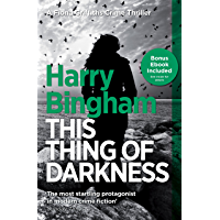 This Thing of Darkness: Fiona Griffiths Crime Thriller Series Book 4 (DC Fiona Griffiths) (English Edition)
