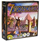 7 Wonders - Galápagos Jogos