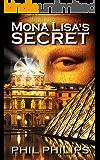 Mona Lisa's Secret: A Historical Fiction Mystery & Suspense Novel (English Edition)