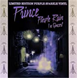 Purple Rain in Concert [Vinilo]