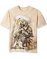 The Mountain Men's Eternal Spirit T-Shirt