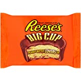 Hershey's Reese's Peanut Butter Big Cup 39 g (Pack of 16)