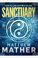 Sanctuary (The New Earth Series Book 2) Kindle Edition
