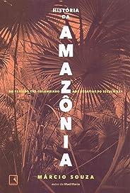 História da Amazônia: Do período pré-colombiano aos desafios do século XXI