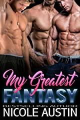 My Greatest Fantasy (Double Down Book 1) Kindle Edition