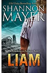 LIAM (The Rylee Adamson Epilogues Book 2) Kindle Edition