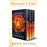 Abiassa's Fire: The Complete Trilogy