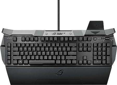 ASUS ROG teclado Gamer gk2000 – RGB