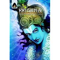 Krishna: Defender of Dharma: A Graphic Novel