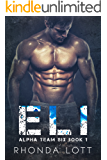 Eli (Alpha Team Six, book 1)