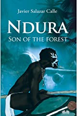 Ndura. Son Of The Forest Kindle Edition