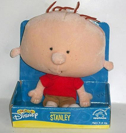 Amazon com: Playhouse Disney Stanley 10