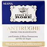 "Roberts: ""Acqua alle rose"" Anti-wrinkle Face Cream * 50ml * 1.69fl.oz * [ Italian Import ]"