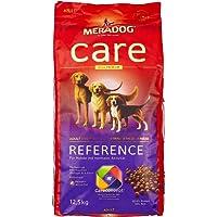MERADOG Care Reference Hundefutter   Trockenfutter ohne Weizen für sportliche Hunde   12,5 Kg