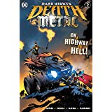 Dark Nights: Death Metal (2020-) #2