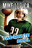 Two-Minute Drill (Comeback Kids Book 1)