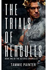The Trials of Hercules: Book One of The Osteria Chronicles (Greek Gods Epic Fantasy Series) Kindle Edition