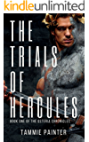 The Trials of Hercules: Book One of The Osteria Chronicles (Greek Gods Epic Fantasy Series)