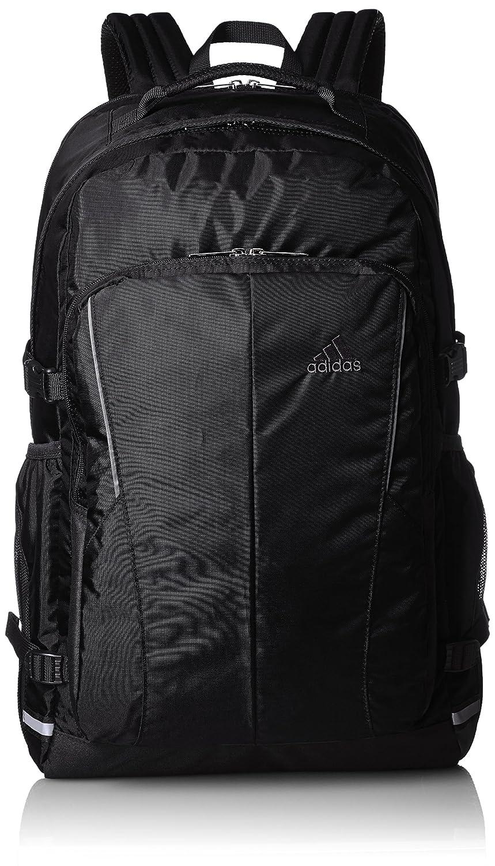 [アディダス] adidas リュック 53cm 36L Lサイズ  ブラック B01D0WLGWA