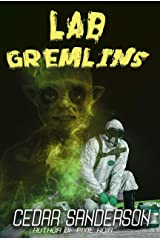 Lab Gremlins Kindle Edition