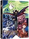 Code Geass: Lelouch of Rebellion Season One