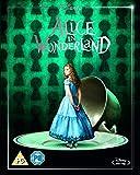 Alice in Wonderland (Limited Edition Artwork Sleeve) [Blu-ray] [Region Free]