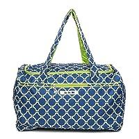 Ju-Ju-Be - Super Star - Large Travel Duffel Bag, Royal Envy