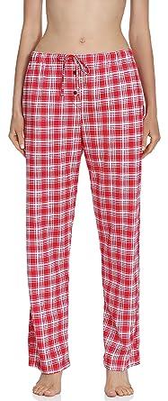 264ef8259 Cornette Pantalon Bas de Pyjama Vêtement d'Intérieur Femme CR-690