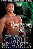 Coercing Quinn (A Paranormal's Love Book 16)
