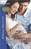 A Camden's Baby Secret (The Camdens of Colorado)