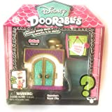 Disney Doorables Jasmine's Royal City with Surprise Figure Inside