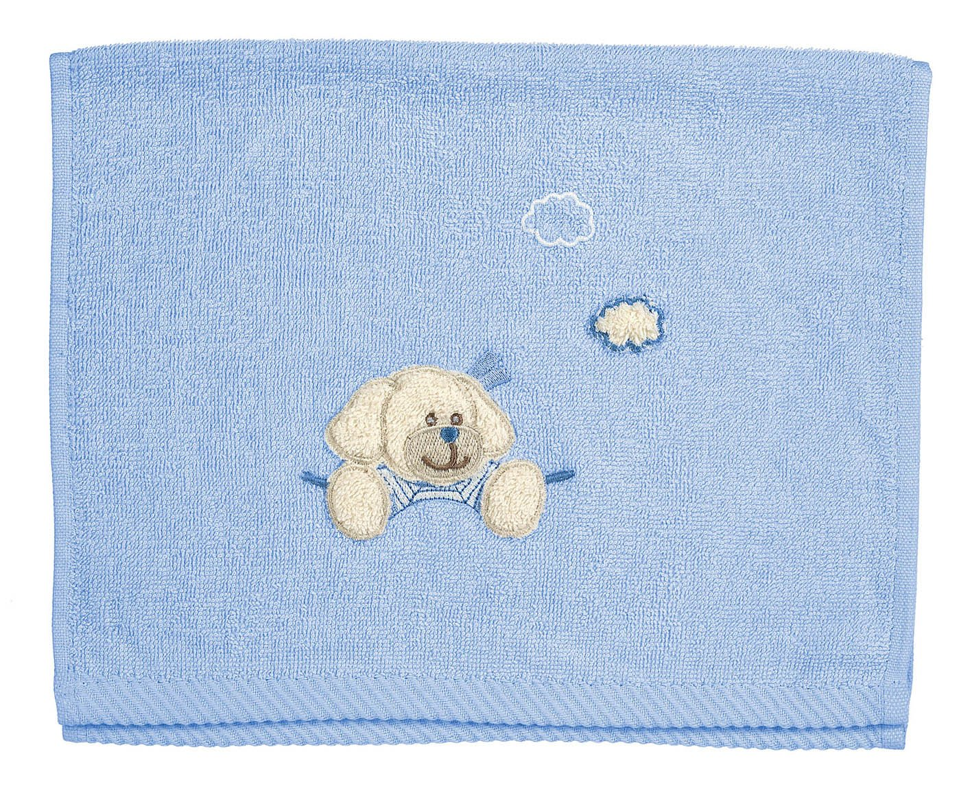 bleu Sterntaler 96947-000031 Kinderhandtuch Harry