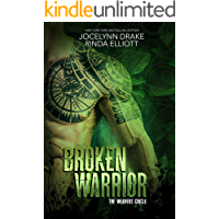 Broken Warrior (The Weavers Circle Book 1)